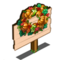 Pumpkin Wreath Mastery Sign-icon