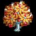 Topaz Jewel Tree-icon