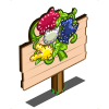 Toy Flowers Mastery Sign-icon