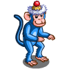 Water Wool Monkey-icon
