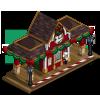 Winter Station-icon