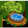 Zen Canopy Pond-icon