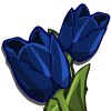 Black Tulip-icon