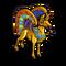 Egyptian Pegacorn-icon