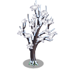 Ice Diamond Tree-icon