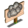 Oyster Mastery Sign-icon