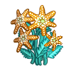 Retro Milkweed-icon