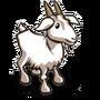 Saanens Goat-icon