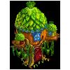 Treedweller House-icon