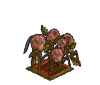 Wither Bunch English Rose-icon