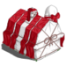 Wrapped Barn-icon