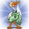 Adopt Shamrock Pony Foal-icon.png