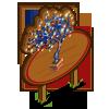 Aquatic Bonsai II Tree Mastery Sign-icon
