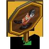 Baron Von Boubou Mastery Sign-icon