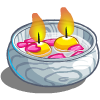 Candle Bowl-icon