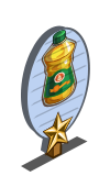 Canola Oil 1 Star Mastery Sign-icon