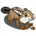Chipmunk N Nuts-icon