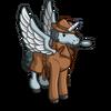 Detective Pegacorn-icon