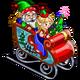 Elven Sledge-icon