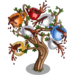 Giant Spilling Coffee Tree-icon