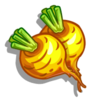 Golden Beet-icon