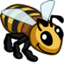 Honeybee-icon