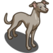 Italian Greyhound-icon
