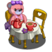 Kids Tea Table-icon