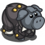 Noble Butler Pig-icon