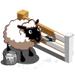 Sheep Painting Fence-icon