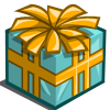 Birthday Gift IV-icon