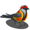 Calico Jackdaw-icon