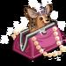 Chihuahua Peek-a-boo-icon