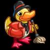 Deck Swab Duck-icon