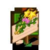 Fairy Wand Mastery Sign-icon