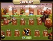 Fall Festival Day 4