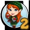 Mistletoe Lane Chapter 10 Quest 2-icon