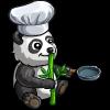 Sous Chef Panda-icon