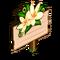 Vanilla Vine Mastery Sign-icon