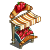 Australian Red Pepper Stall-icon
