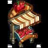 Australian Red Pepper Stall-icon