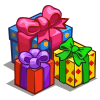 Birthday Presents-icon