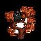 Black Cat Tree-icon