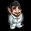 Charismatic Gnome-icon