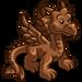 Chocolate Dragon-icon