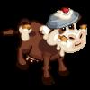 Cream Pie Cow-icon