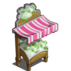 Cumulus Puffs Stall-icon