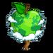 Earth Apple Tree-icon