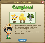 Farmer Under Glass Complete