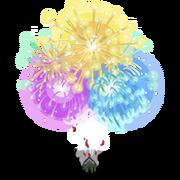 Firecracker Tree-icon